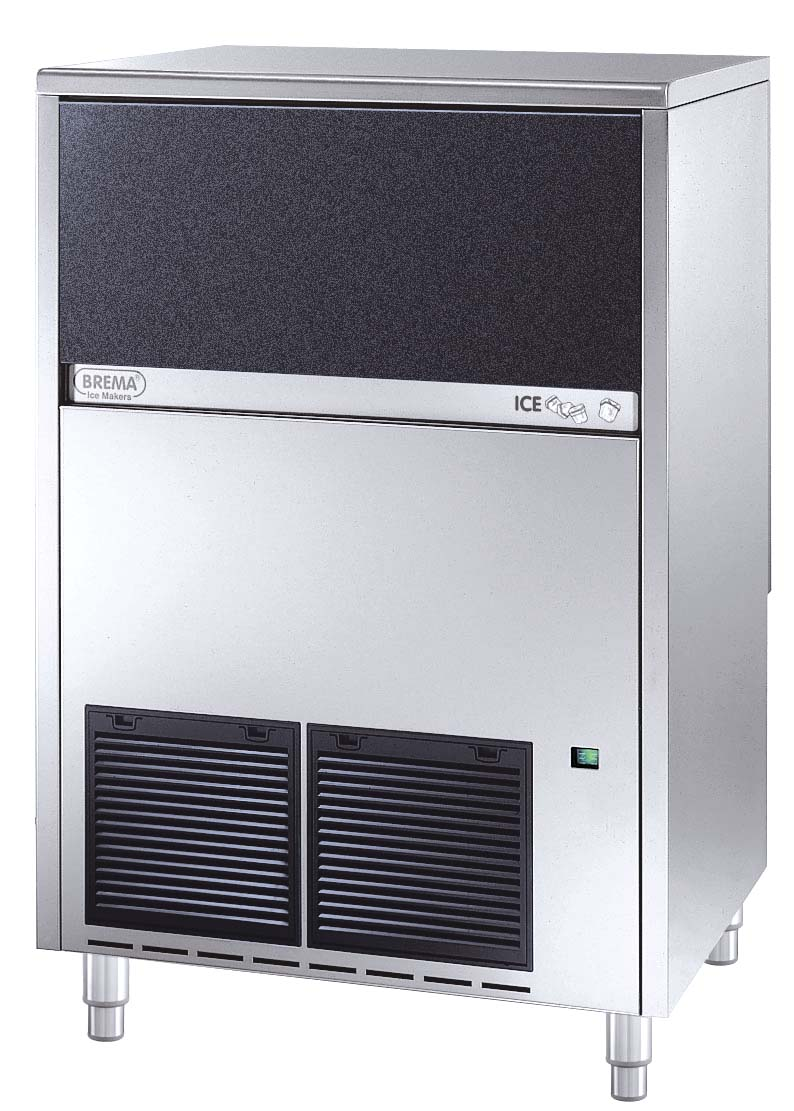 imb0090--brema-ice-maker--gourmet-cube--self-contained--90kg-per-24hr