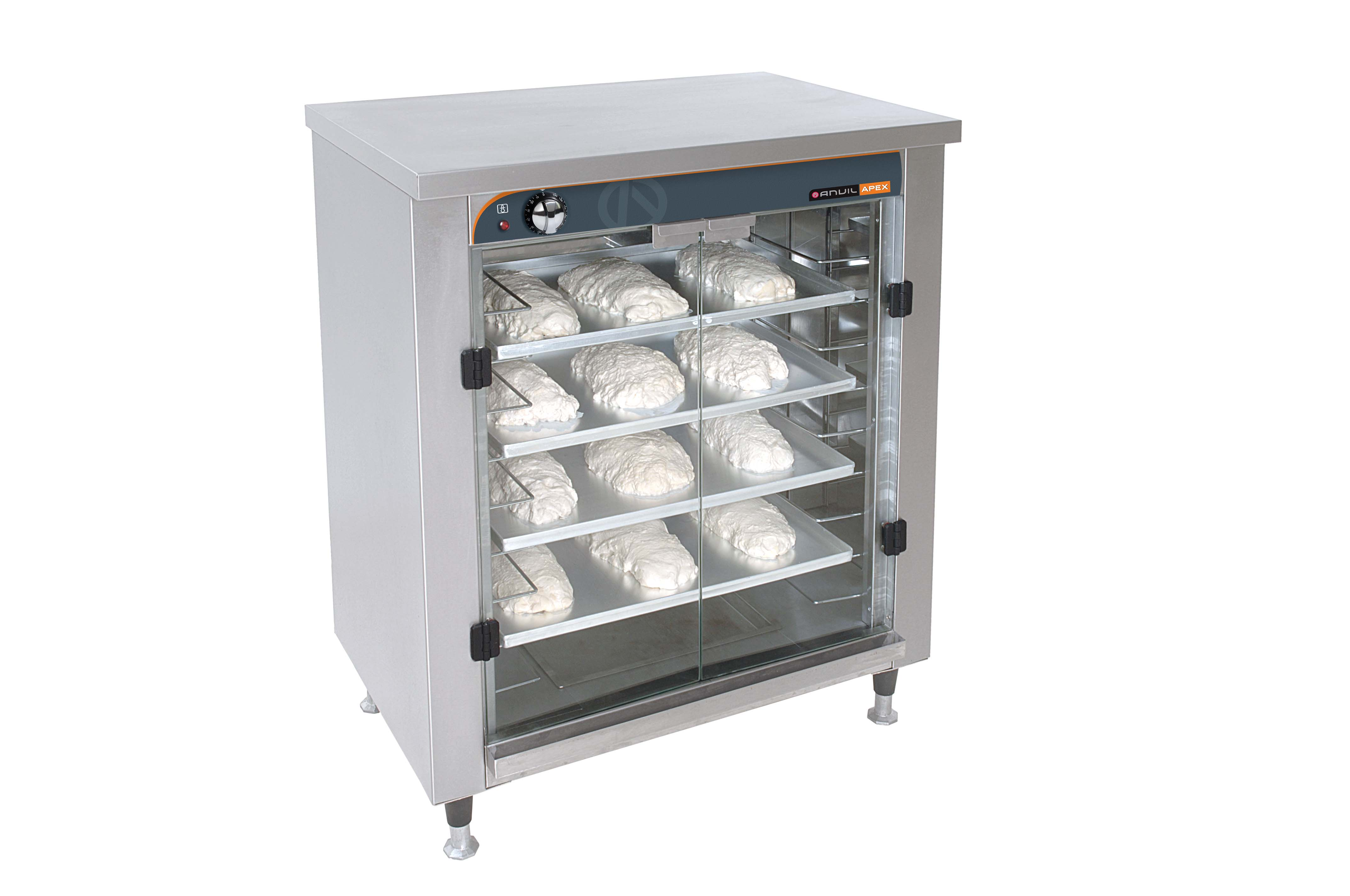 poa0001--prover-oven-anvil-trays-not-included