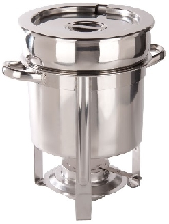cds1003--chafing-dish-stainless-steel-soup-station
