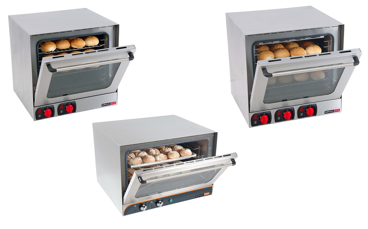 convection-ovens