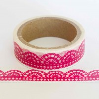 pink-printed-lace-washi-tape