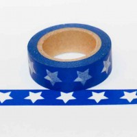 blue-star-washi-tape