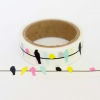 color-birds-on-wire-washi-tape