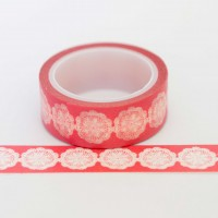 flower-chain-washi-tape