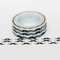 mustaches-washi-tape