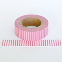 pink-candy-stripe-washi-tape