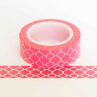 pink-pattern-washi-tape
