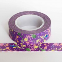purple-splash-washi-tape