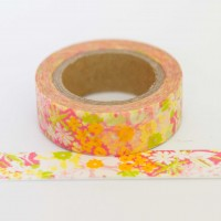 spring-flowers-washi-tape