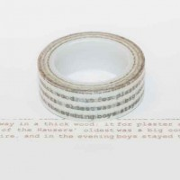 text-washi-tape