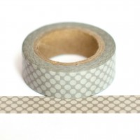 two-tone-grey-polkadots-washi-tape