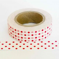 white-with-red-polkadots-washi-tape
