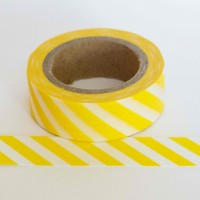 yellow-diagonal-washi-tape