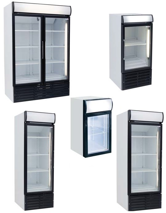 beverage-coolers--swinging-doors