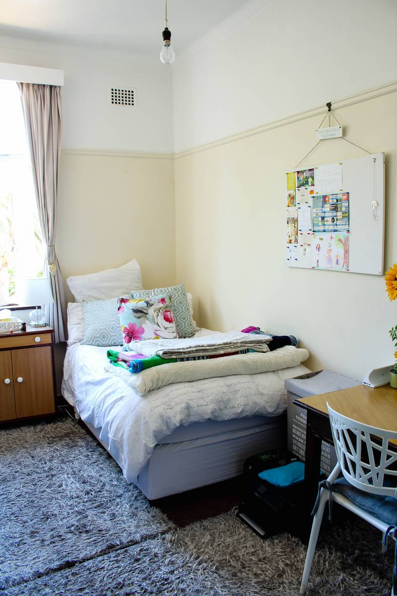 Female Student Accommodation Cape Town