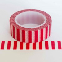 red-candy-stripe-washi-tape